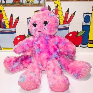 Octo Fun Build A Bear Octopus